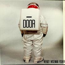 Door cover art
