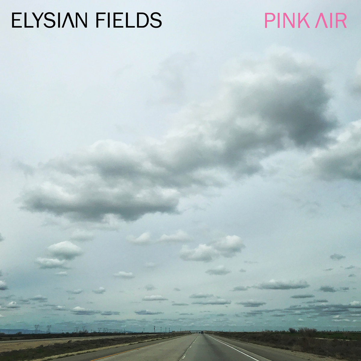 Pink Air | Elysian Fields