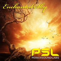 Enchanted Sky cover art