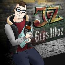6lbs 10oz cover art