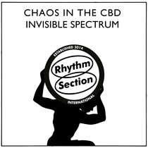 Invisible Spectrum cover art
