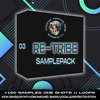 RE-TRIBE #03 SAMPLE PACK