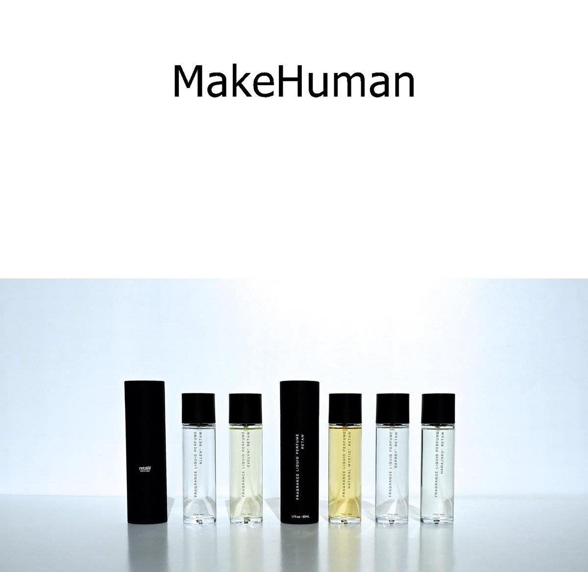on iMac Pro how install v 1 1 0 MakeHuman