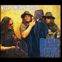 Wear Something Blue cover art