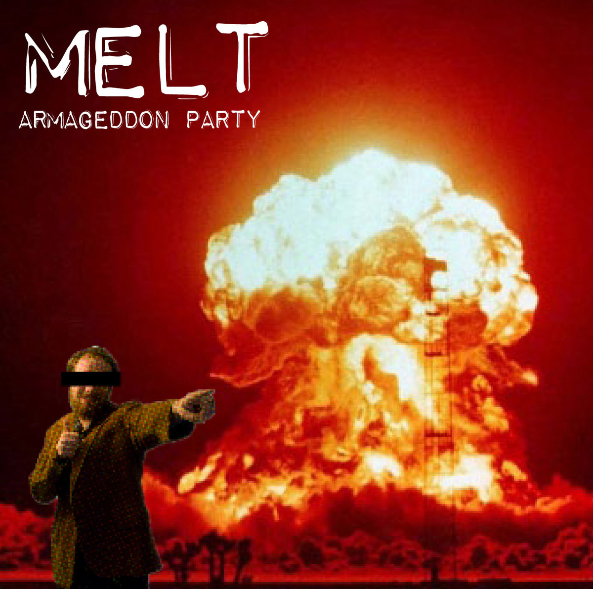 Armageddon Party by Melt
