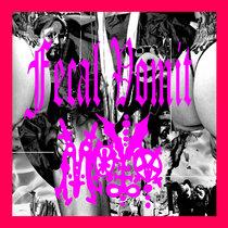Split w/ Fecal Vomit cover art