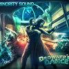 Drowner's Dance Cover Art