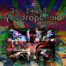 Quadrophenia Revisited cover art