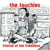 Friends of the Friendless Cover Art