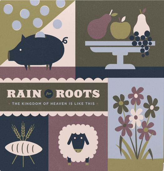 The Lord's Prayer (feat  Sandra McCracken) | Rain For Roots