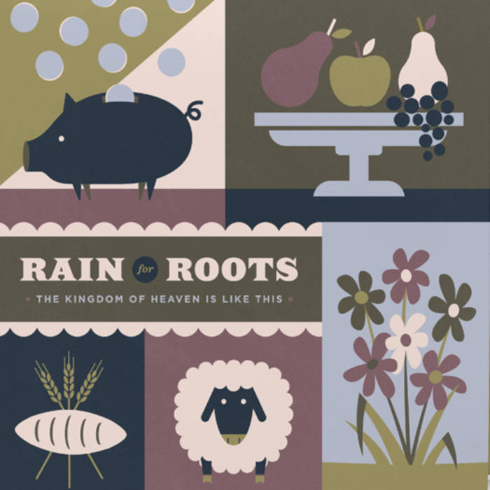 The Lords Prayer Feat Sandra Mccracken Rain For Roots