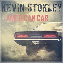 American Car cover art