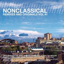 Remixes and Originals Vol #1 cover art