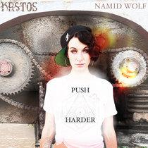 Push Harder cover art