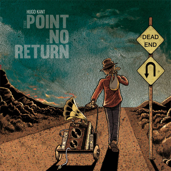 the point of no return hugo kant