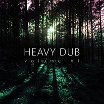 Heavy Dub Vol. 6 cover art