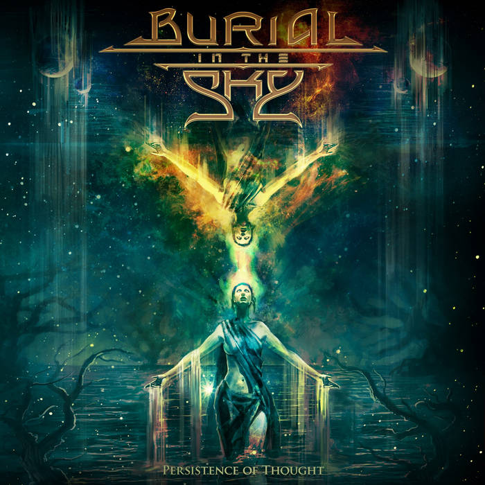 Interview with Burial In The Sky