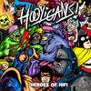 Heroes of Hifi Cover Art