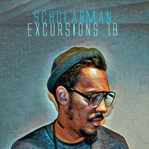 Excursions 1b cover art