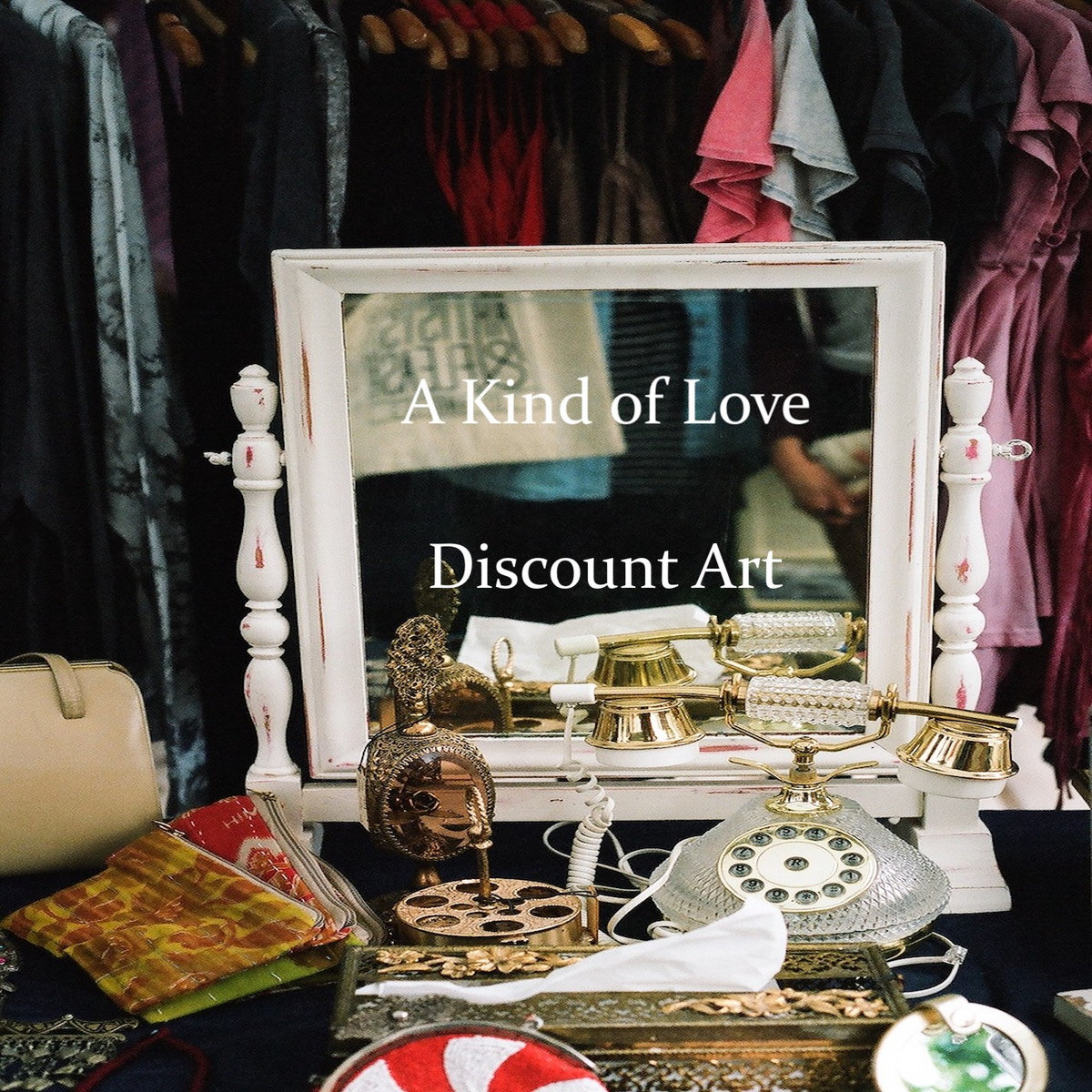 A Kind of Love | Discount Art