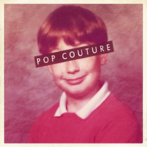 Pop Couture cover art