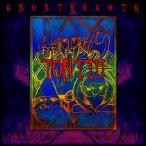 GNOSTROGOTH (Gnalpha & Gnomega) cover art