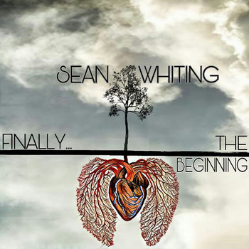 Finally...The Beginning by Sean Whiting