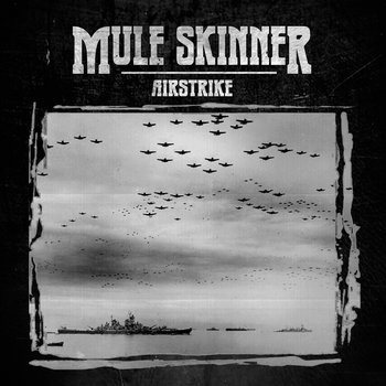 AIRSTRIKE by Mule Skinner