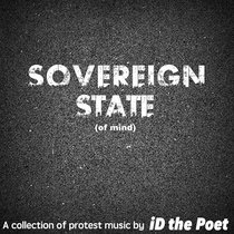 SOVEREIGN STATE: a collection of protest music cover art