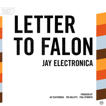 Letter To Falon main photo