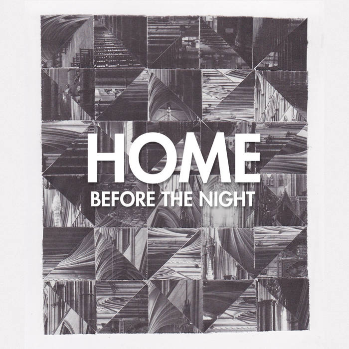 Home - Before The Night [Florida Ambient, Synthwave]