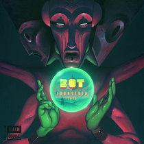 Indastria 2028 (MCR-004) cover art