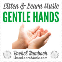 Gentle Hands cover art