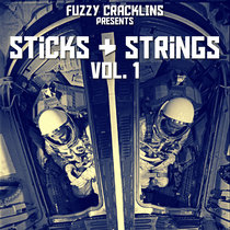 Sticks & Strings vol. 1 cover art