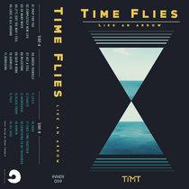 TiMT - Time Flies Like An Arrow cover art