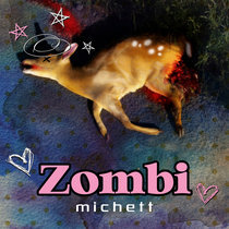 Zombi cover art