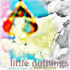 little nothings Cover Art