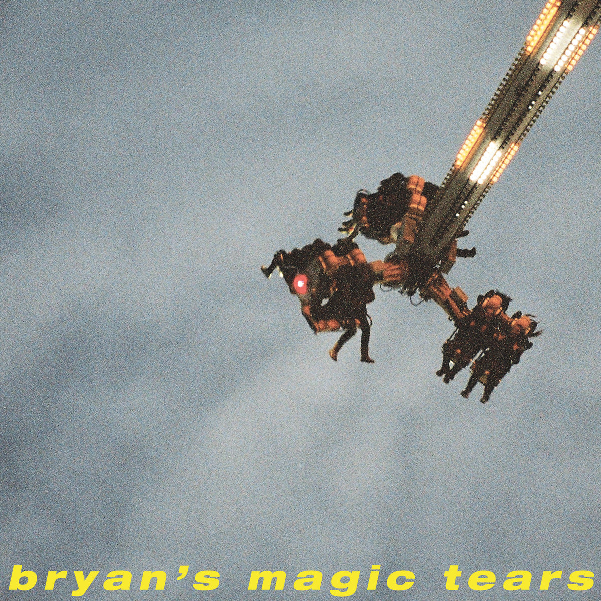 bryan s magic tears xviii records