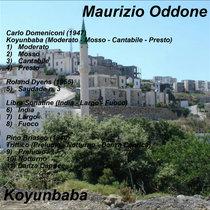 Koyunbaba cover art