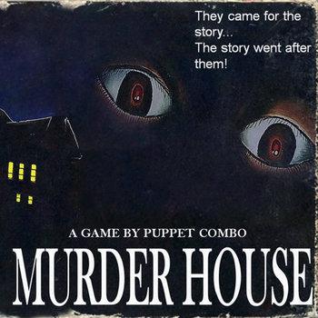 Murder House OST (Full) (Puppet Combo) by MXXN & Clement Panchout