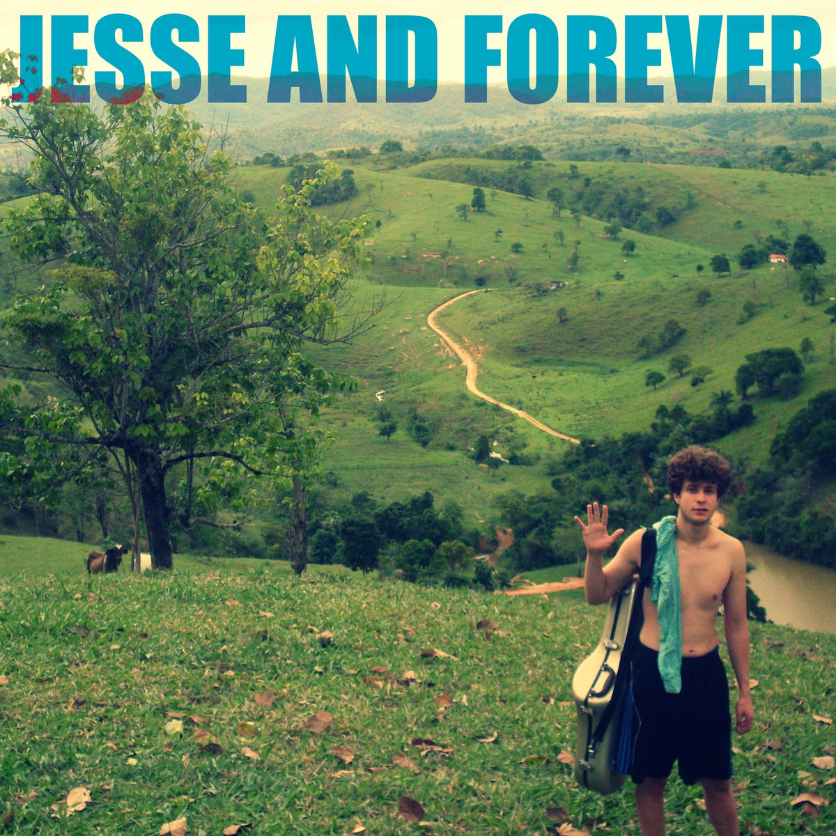 Bubbles | Jesse and Forever