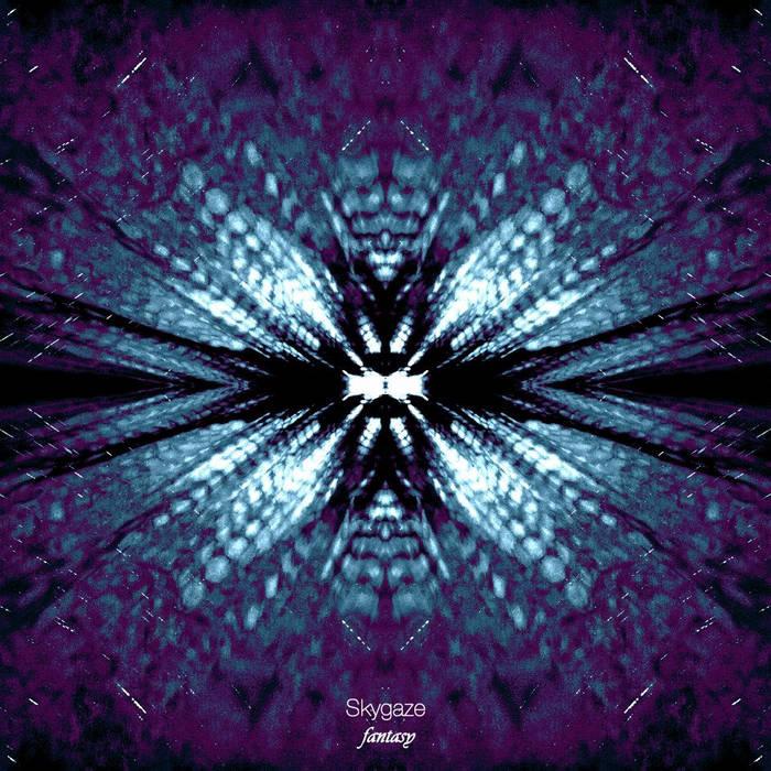 Skygaze - Fantasy (EP) cover art