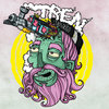 TREN (2013) Cover Art