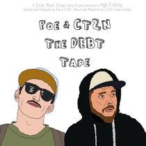 The Debt Tape cover art