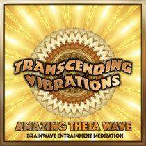 Amazing Theta Wave cover art