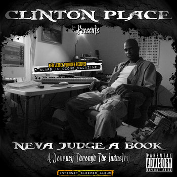 Neva Judge A Book by Clinton Place