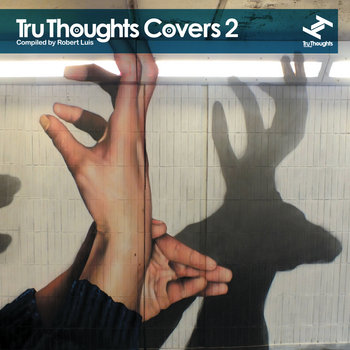 Tru thoughts covers 2 tru thoughts for Bathroom s bandcamp