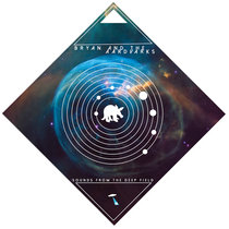 Sounds From The Deep Field cover art