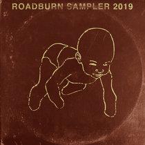 Roadburn sampler cover art