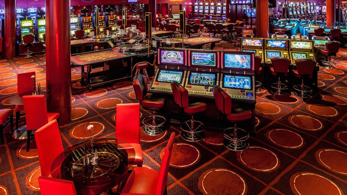 Euro Palace Casino App